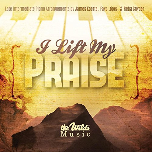 I Lift My Praise