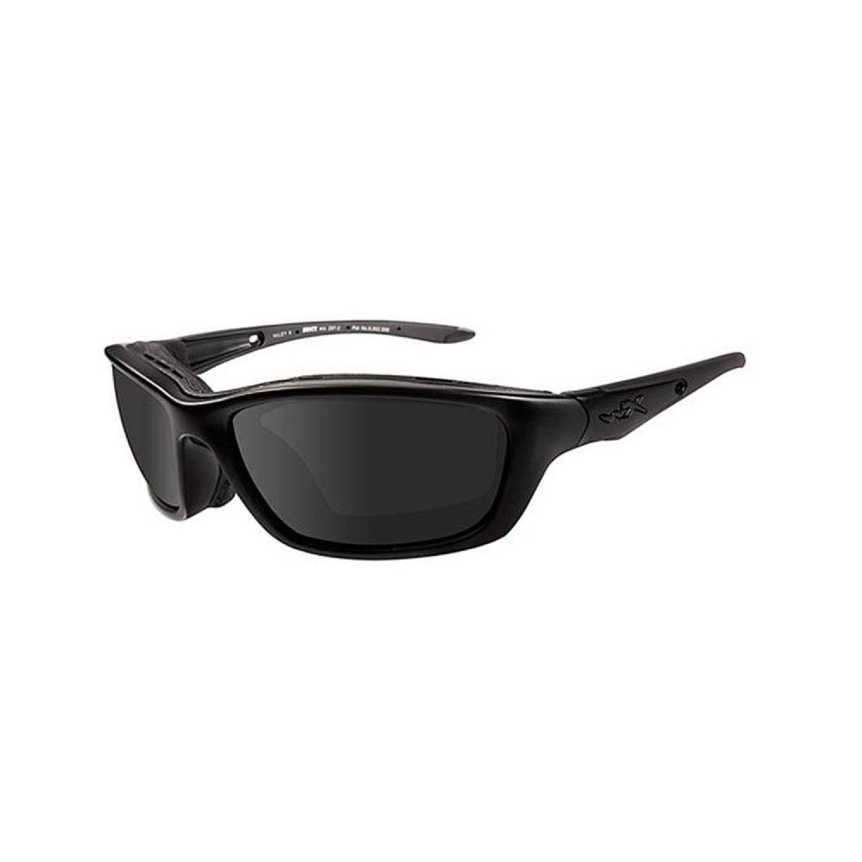 Wiley X Brick Black Ops Edition-Grey Lens-Matte Black Frame [並行輸入品]   B077CZFSYK