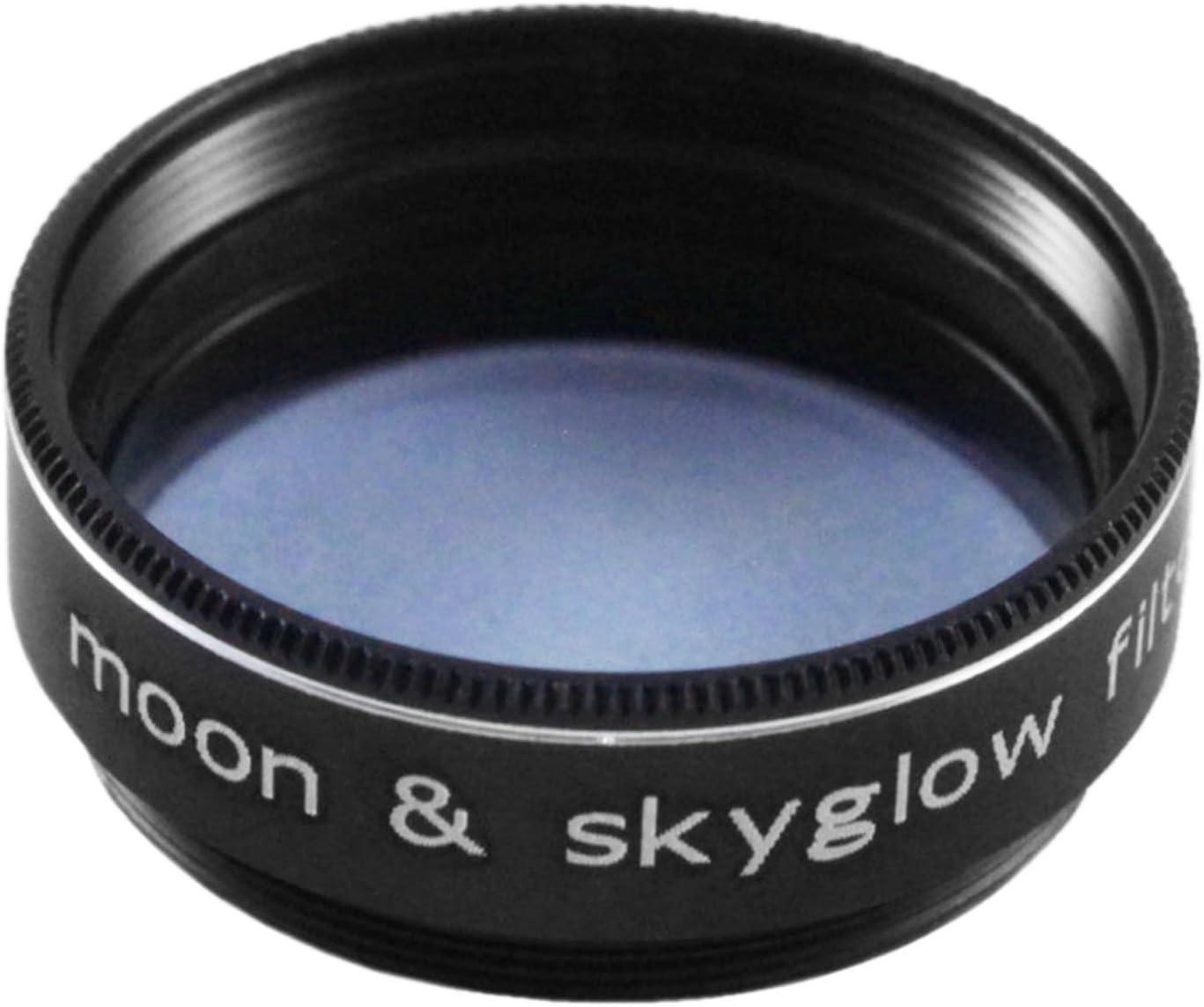Astromania 1.25 Color//Planetary Filter #15 Yellow-Orange