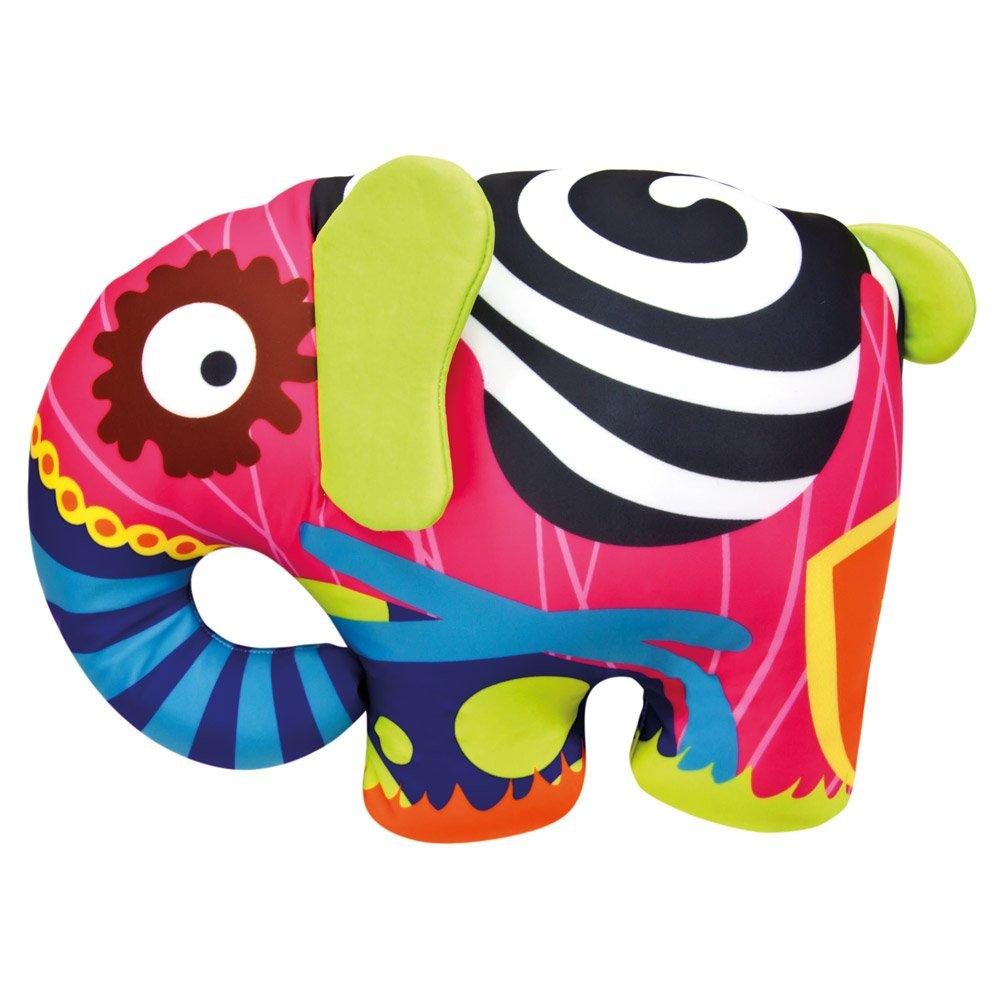 "BINO 1 33024 ""象の人形、39 x 30 cm   B072XQM8KD"