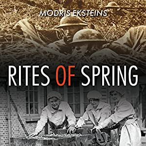 Rites of Spring Audiobook