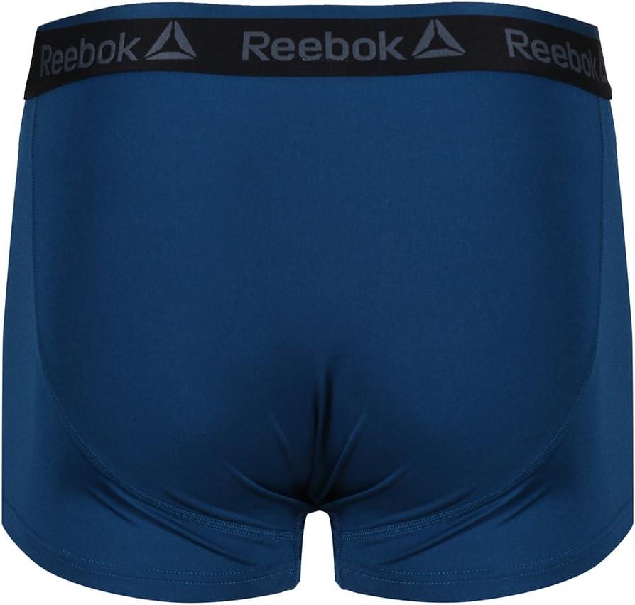 Reebok Hommes Sport Boxer 'Corben' Boxer Shorts colorés