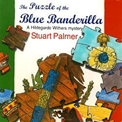 The Puzzle of the Blue Banderilla