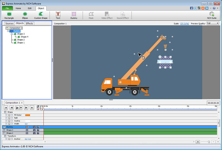 animation creator free download