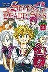 Seven Deadly Sins T11 par Suzuki