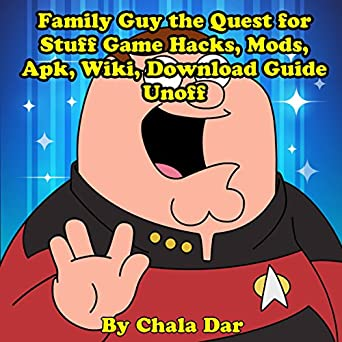 Family guy quest for stuff game: how to download for android, pc.