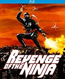 Revenge of the Ninja (1983) [Blu-ray]