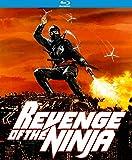 Revenge of the Ninja [Blu-ray]
