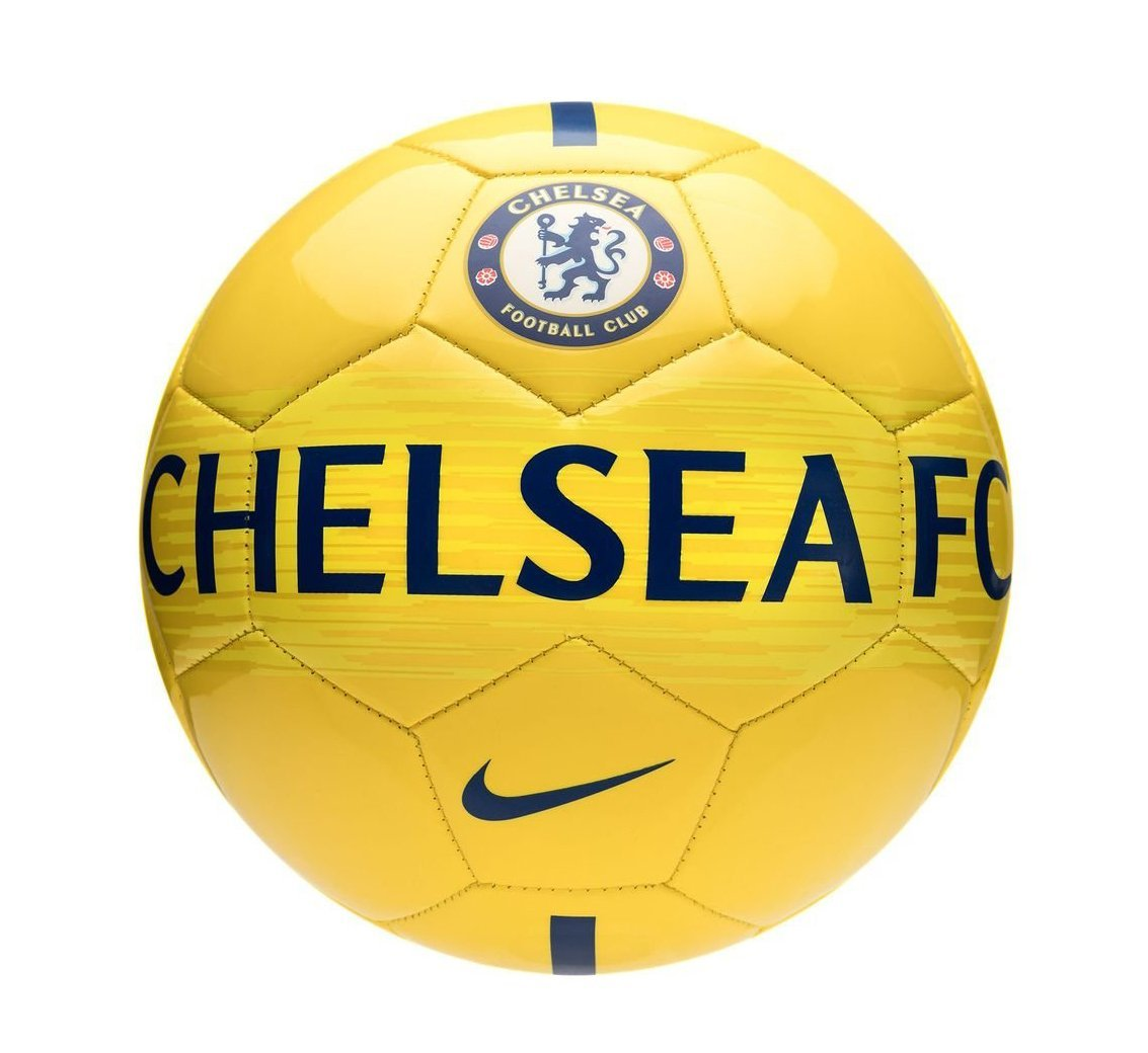 Nike 2018-2019 Chelsea - Pelota de Apoyo (4 Unidades): Amazon.es ...