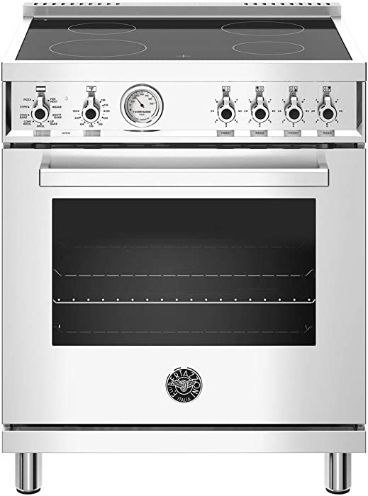 The Best Electric Range Bowl Ivory