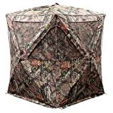Best Primos Blinds - Primos The Club Ground Blind, Mossy Oak Break-Up Review