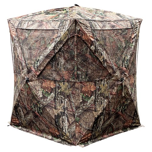 Primos The Club Ground Blind, Mossy Oak Break-Up Country by Primos Hunting (Image #1)