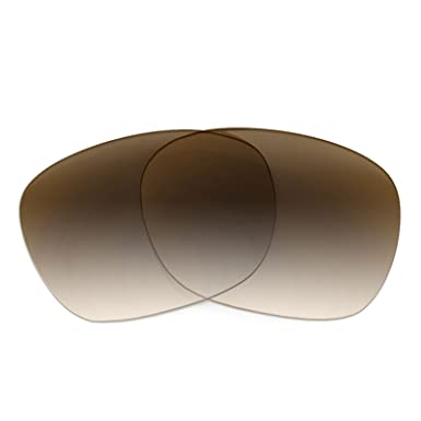 0ed8e68fe1 Revant Replacement Lenses for Oakley Garage Rock Brown Gradient  Amazon.in   Clothing   Accessories