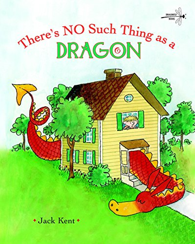 (There's No Such Thing as a Dragon)
