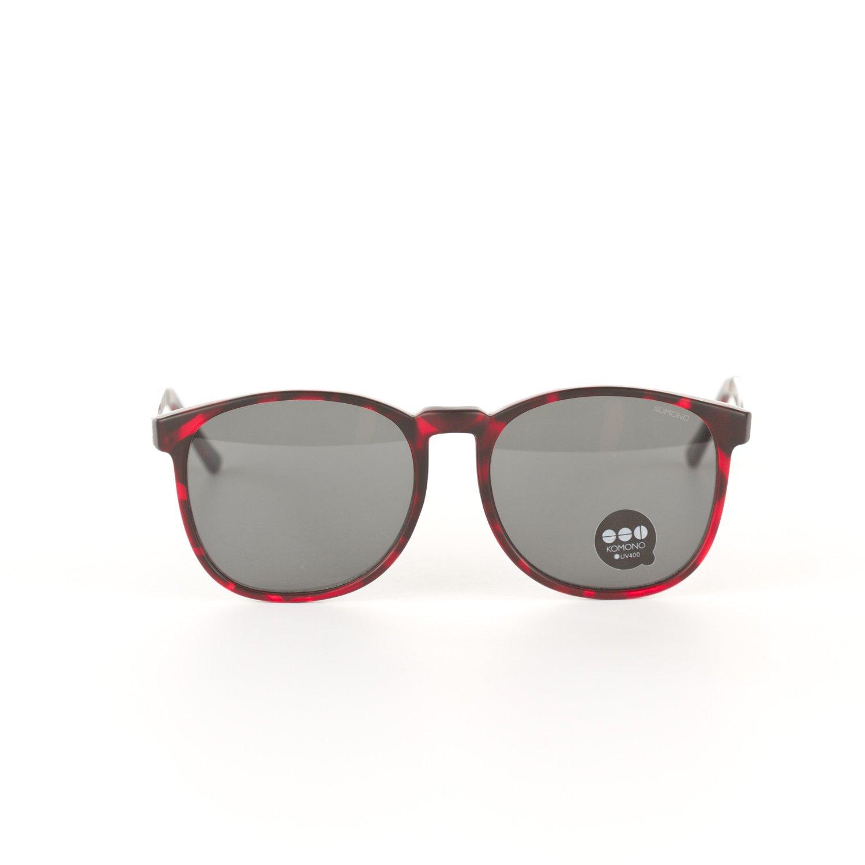 Amazon.com: Komono kom-s1115 URKEL metal tortuga/Silver ...