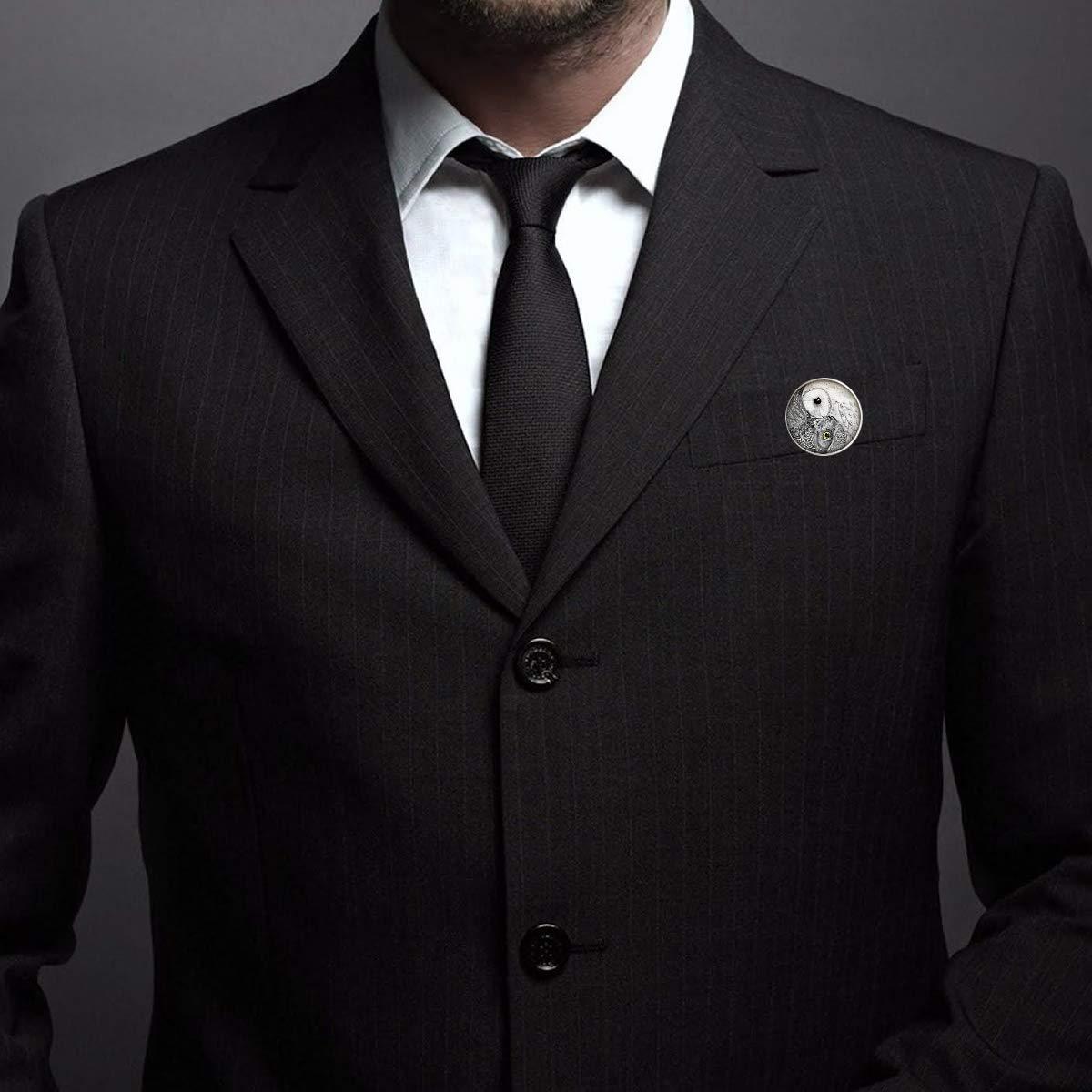 Pinback Buttons Badges Pins Eagle Tiger Lapel Pin Brooch Clip Trendy Accessory Jacket T-Shirt Bag Hat Shoe