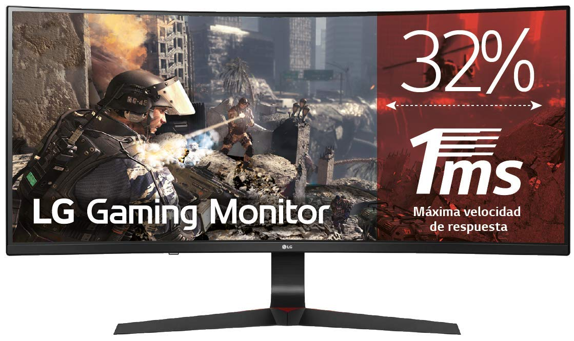 Gaming Monitor 144hz Test