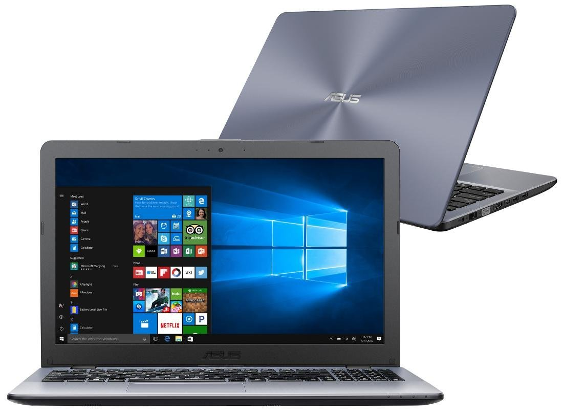 Asus R542UQ-DM153 15.6-inch Laptop (7th Gen Core i5-7200U/8GB/1TB/DOS/2GB Graphics)