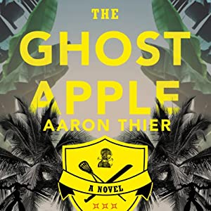 The Ghost Apple Audiobook