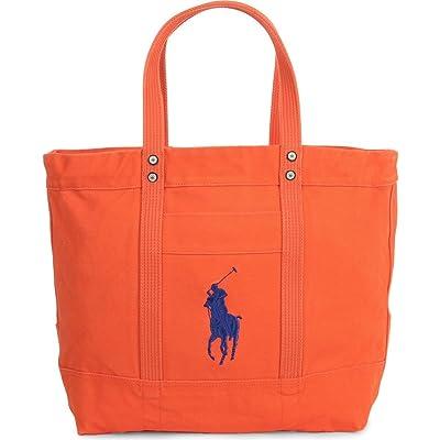 lovely Polo Ralph Lauren Camo Canvas Big Pony Tote - alleedesetoiles.com 77a647060e02a