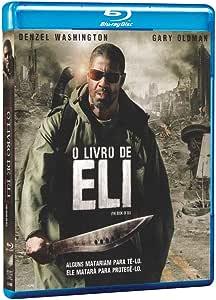 O Livro de Eli | Amazon.com.br