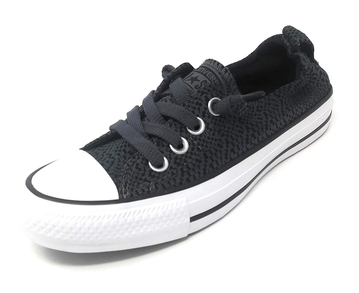 Converse Women's Shoreline Slip on Sneaker Converse Footwear