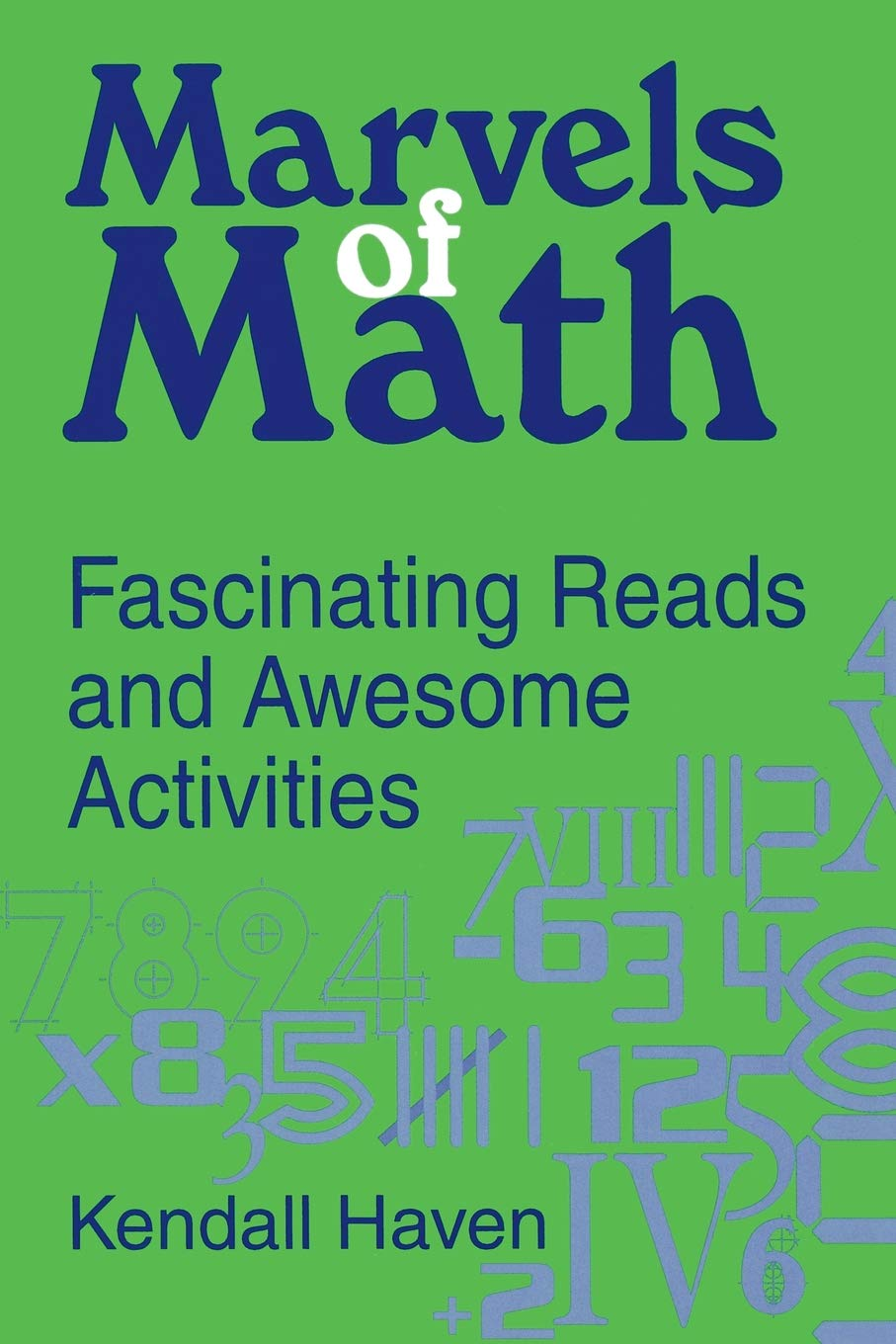 Amazon com: Marvels of Math: Fascinating Reads and Awesome