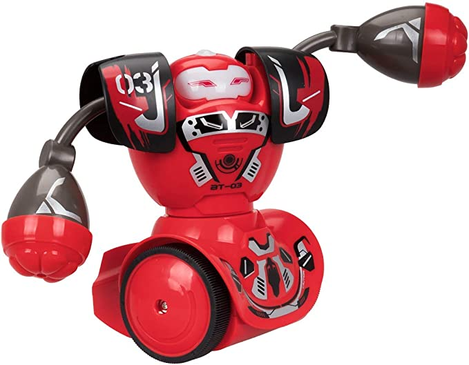 Amazon.es: SilverLit- Robo Kombat Singl, Multicolor (88053), color ...