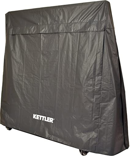 KETTLER Heavy-Duty Outdoor Table Tennis Cover by Kettler: Amazon ...