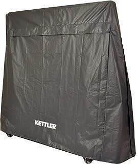 Delicieux Kettler Heavy Duty Weatherproof Indoor/Outdoor Table Tennis Table Cover