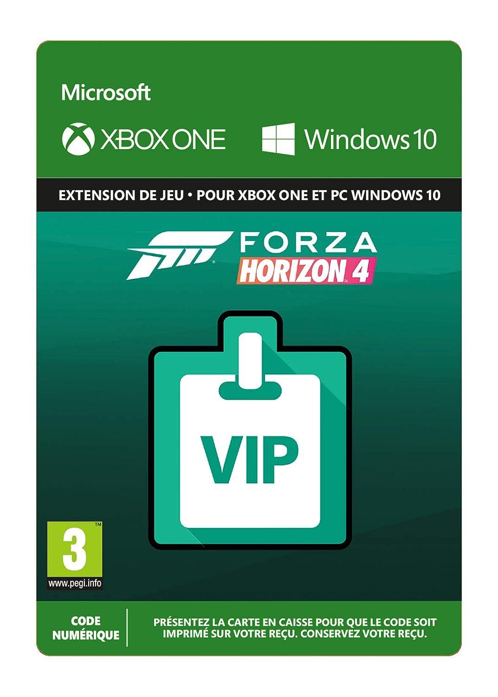 Forza Horizon 4 - Ultimate Edition | Xbox One/Win 10 PC - Code jeu à  télécharger: Amazon.fr: Jeux vidéo