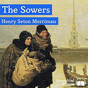 The Sowers Audiobook