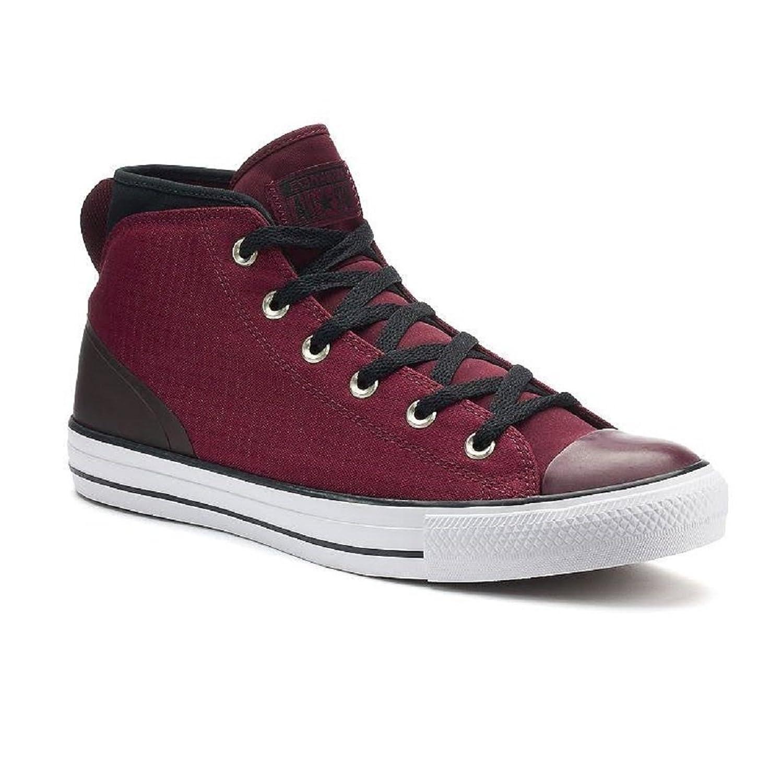 e410423e23ec hot sale Converse Chuck Taylor All-Star Syde Street Winter mens  fashion-sneakers 157528C