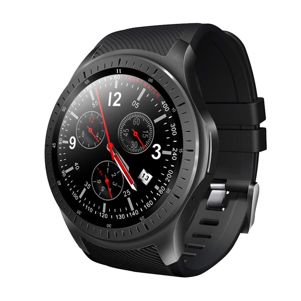 Amazon.com: Highpot 4G WiFi Phone Call GPS Smart Watch, HD ...