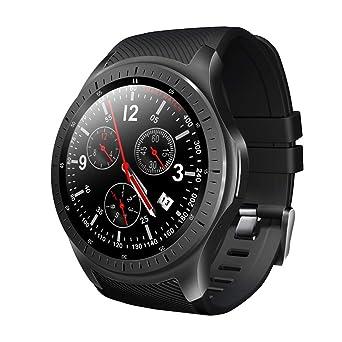 Smart Sports Watch GPS HD Large Screen Display Bluetooth 4.0 ...