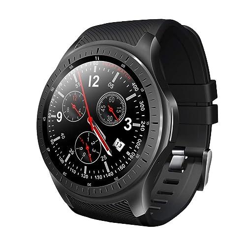 Reloj Inteligente, Reloj Inteligente, Lemfo Lf25 GPS Smart Sports Watch HD Pantalla Grande Bluetooth