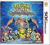 Pokemon Super Mystery Dungeon - 3DS [Digital Code]