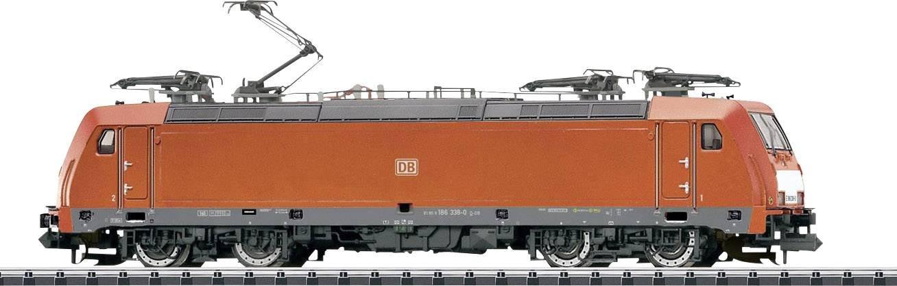 ahorre 60% de descuento Mauml;rklin Trix 16873 – Trix Trix Trix eléctrico Locomotora Diseño Serie 186 Db AG  tienda en linea