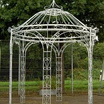 Amazon.de: Gartenpavillon, Metallpavillon, Eisen Pavillon ...