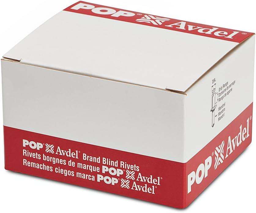 POP Avdel SD610BS POP Shop Pack