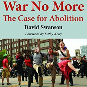 War No More Audiobook