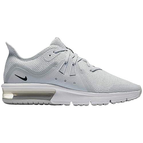 : Nike Air Max Sequent 3 Zapatillas de running