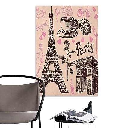 Amazon Com Self Adhesive Wallpaper For Home Bedroom Decor