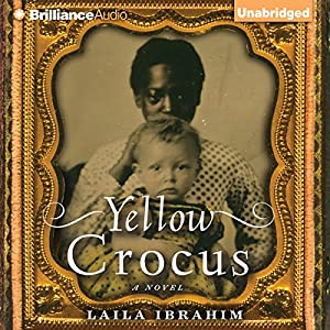 Yellow Crocus Audiobook