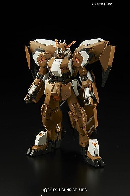 Bandai Hobby HG IBO 1//144/# 13/Gundam Gusoyn Rebake Gundam Iron-Blooded Orphelines kit de Construction Discontinued par Le Fabricant