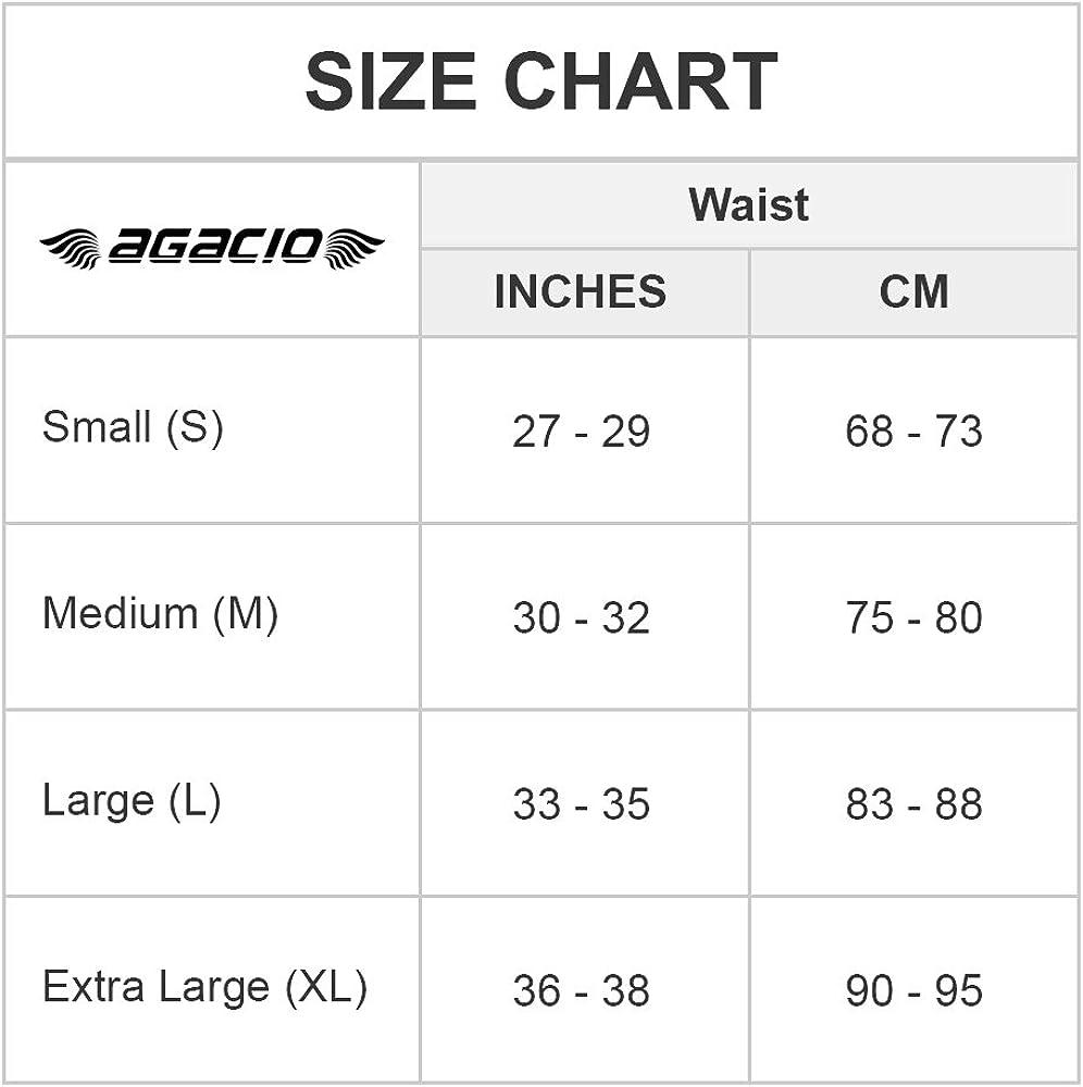 agacio AG6900 Basics Brief Grey Mens Underwear