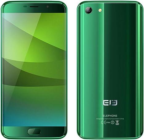 ELE Elephone S7 Smartphone 4 G Android 6.0 Helio X20 Deca Core 4 ...