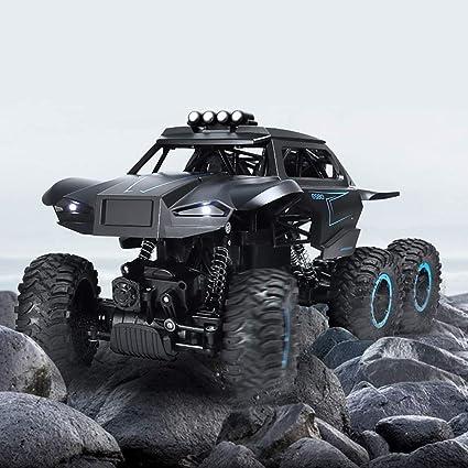 XUMN Juguete de Alta Velocidad RC Car Vehículo Todoterreno/Drift Car ...