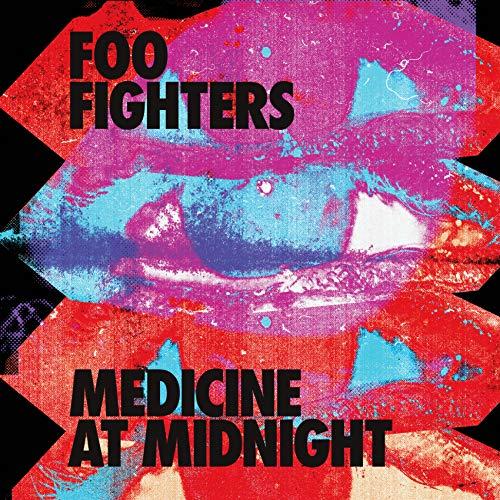 Medicine At Midnight Ed. Limitada exclusivo Amazon vinilo color naranja: Foo  Fighters, Foo Fighters: Amazon.es: Música