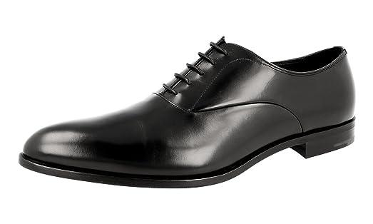 Men's 2EA099 X 72 F0002 Leather Business Shoes